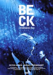 Beck 25 - I Stormens Öga (Begagnad)