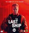 Last Ship - Säsong 5 (Blu-ray)