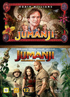 Jumanji / Jumanji - Welcome to the Jungle