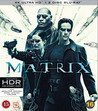 Matrix - 4K Ultra HD Blu-ray + Blu-ray