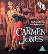 Carmen Jones (ej svensk text) (Blu-ray)
