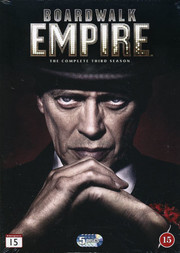 Boardwalk Empire - Säsong 3
