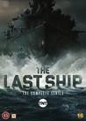 Last Ship - Säsong 1-5
