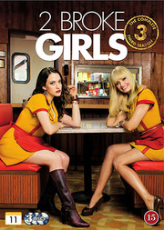 2 Broke Girls - Säsong 3