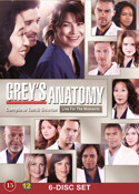 Grey's Anatomy - Säsong 10