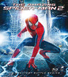 Amazing Spider-Man 2 (Blu-ray) (Begagnad)
