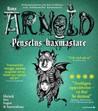 Hans Arnold - Penselns Häxmästare (Blu-ray)