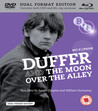 Duffer / Moon Over The Alley (ej svensk text) (Blu-ray + DVD)