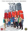 Big Bang Theory - Säsong 10 (Blu-ray)