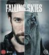 Falling Skies - Säsong 5 (Blu-ray)