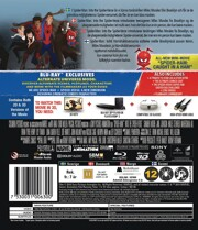 Spider-Man: Into the Spider-Verse (Blu-ray 3D + Blu-ray)