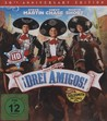 Three Amigos (ej svensk text) (Blu-ray)