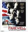 Farewell (Blu-ray)