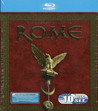 Rome - Hela Serien (10-disc) (Blu-ray)