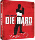 Die Hard 1 - 30th Anniversary (Steelbook) (Blu-ray)