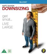 Downsizing (Blu-ray)