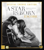 A Star Is Born - Special Encore Edition (Blu-ray)