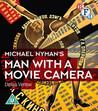 Man With A Movie Camera (ej svensk text) (Blu-ray)