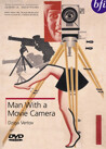 Man With A Movie Camera (ej svensk text)