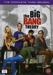 Big Bang Theory - Säsong 3