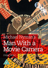 Man With A Movie Camera - Remastered Edition (ej svensk text)