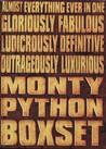 Monty Python: Almost Everything Box (14-disc)