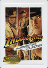 Indiana Jones Adventures Collection (3-disc plåtbox) (Begagnad)