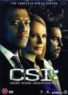 CSI Las Vegas - Säsong 9 (Begagnad)