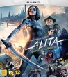 Alita - Battle Angel (Blu-ray)