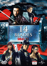 14 Blades (Begagnad)