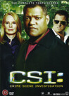 CSI Las Vegas - Säsong 10 (Begagnad)