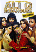 Ali G Indahouse - The Movie (Begagnad)