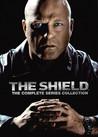 Shield - Hela Serien (28-disc)