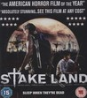 Stake Land (ej svensk text) (Blu-ray)