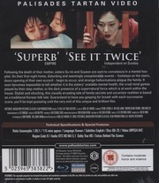 Tale of Two Sisters (ej svensk text) (Blu-ray)