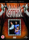 American Gothic - Complete Series (ej svensk text)