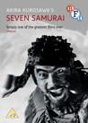Seven Samurai - Anniversary Edition (ej svensk text)