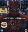 Amazing Spider-Man (ej svensk text) (Real 3D + Blu-ray)