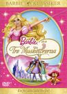 Barbie Och De Tre Musketörerna (Begagnad)