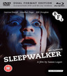 Sleepwalker (ej svensk text) (Blu-ray + DVD)