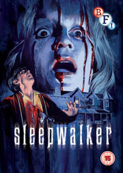 Sleepwalker (ej svensk text)