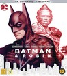 Batman & Robin (4K Ultra HD Blu-ray + Blu-ray)