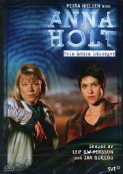 Anna Holt - Säsong 2