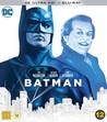Batman (1989) (4K Ultra HD Blu-ray + Blu-ray)