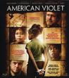 American Violet (Blu-ray) (Begagnad)