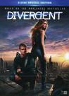 Divergent (2-disc) (Begagnad)