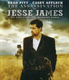 Mordet På Jesse James Av Ynkryggen Robert Ford (Blu-ray) (Begagnad)