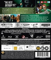 Batman Forever (4K Ultra HD Blu-ray + Blu-ray)