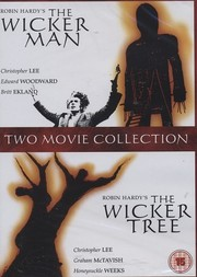 Wicker Man / Wicker Tree (ej svensk text)