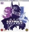 Batman Returns (4K Ultra HD Blu-ray + Blu-ray)